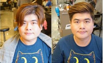 [台中南區剪髮] PS58國際髮型 @平價且專業的美髮好選擇 台中高工附近(會員優惠中)
