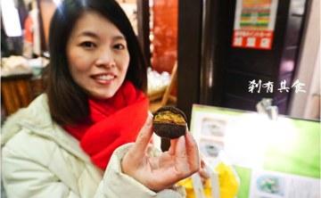 [京都必逛景點] 錦市場 @京都人的廚房 推薦必吃小吃攻略 伊豫又鯖壽司初體驗 也別忘到錦天滿宮摸金牛祈求好運