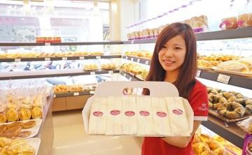 【台中麵包】 麥仕佳專業烘培坊(公益店) @好吃用料實在 推小羅宋 法式三文治 純芋泥蛋糕