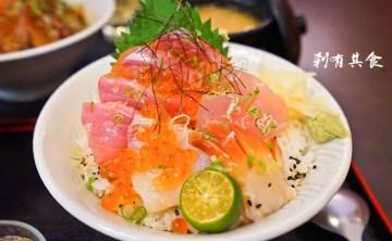 【台中丼飯】 神川日本料理 @ 中科商圈人氣日本料理