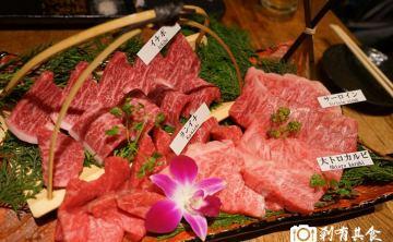 【大阪美食】 松阪牛燒肉M 道頓堀店 ( Mの燒肉 ) @ 一次可以吃到松阪牛12種部位 好吃CP值高 開到半夜12點宵夜可