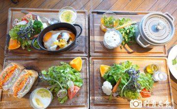 【大阪美食】 NORTH SHORE @大阪女生人氣輕食甜點店 水岸景觀一覽無遺 (食べロク3.56)