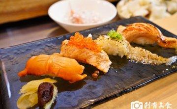 【台中日本料理】 本壽司 @兩款春季套餐新上市 吃得到手釣魚 波士頓龍蝦 松露和牛 CP值好吃無誤