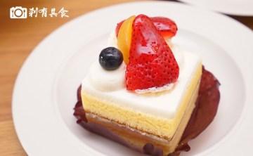 莎得徠茲 Chateraise | 台中逢甲美食 來自日本山梨縣的日法式蛋糕甜點店 5/25新開幕(已歇業)