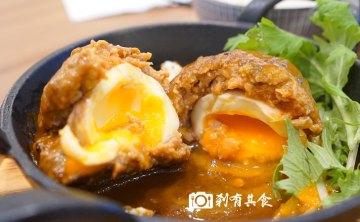 立食大丈夫 | 台中公益路美食 站著吃的日本食堂 自動點餐機點餐 北澤餐飲集團新作(已歇業)