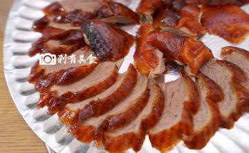 金饌烤鴨   台中烤鴨 @脆皮好吃 網友最愛烤鴨全台第2名