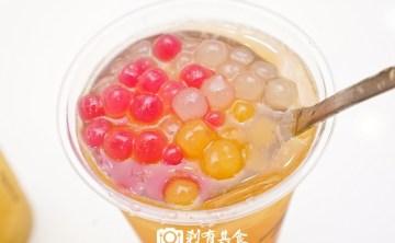 【2016台中美食祭】3迴茶 中華店 (1點店家)│中區美食/中華路夜市