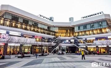 [大里景點] 台中軟體園區 Dali Art藝術廣場 1/1倉促開幕 中部文創大平台