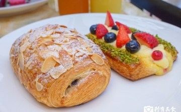 林皇宮花園 Pass法餐咖啡 |  台中下午茶 林集團新品牌 甜點/燉鍋/歐式麵包/沙拉/披薩全都有 3/19正式開幕 (3/19-3/21全品項買一送一)