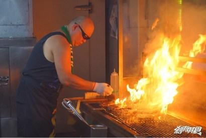 武之牛炭烤牛排館   好吃鮮切牛排將成絕響 獨特牛肉湯火鍋