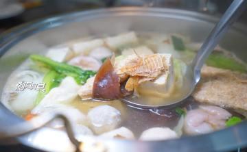 老沙茶廣東汕頭原味火鍋   來自台南沙卡里巴50年老店 祖傳沙茶醬好好吃 台中汕頭火鍋