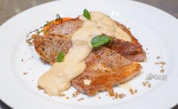 牛肉食譜2連發 | 鹽滷低溫牛小排 鮮香菇起司醬 迷迭香沙朗牛 沙嗲薄荷花生醬 (水排法秘技)