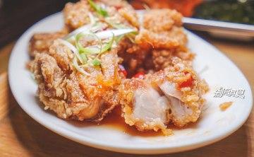 濟州Mr.KIM韓式炸雞   大里美食 韓國人開的韓國料理 炸雞好吃 還有小孩最愛拳頭飯團 (2018菜單/好停車)