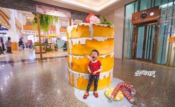 中友百貨美食 | 夢幻甜點美食大展 12/6-12/25  61間網紅甜點店你想吃哪一家?