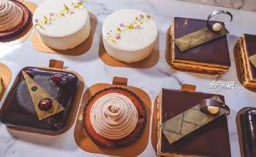 畢瑞德 Peerager | 台中蛋糕推薦 黑森林精品蛋糕 酒漬櫻桃與巧克力交織的極致感動 情人節送禮首選