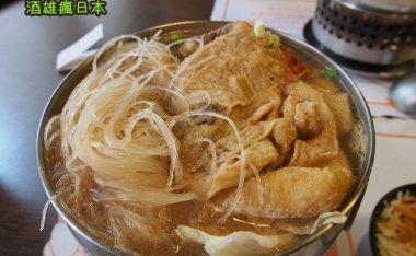 [台中美食]偈亭泡菜鍋-從高中一路吃到現在的懷念美食(已改名為聯亭)