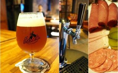 [台北永康]掌門精釀啤酒-台灣原創酒廠直送 中午開喝新鮮暢快!