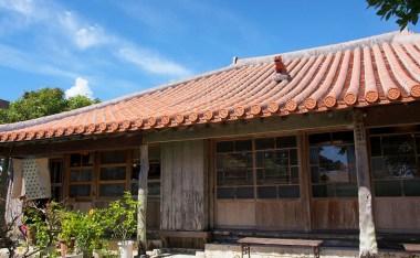 [沖繩]真壁ちなー(chi-na)-自駕沖繩必去的百年琉球古屋改建餐廳