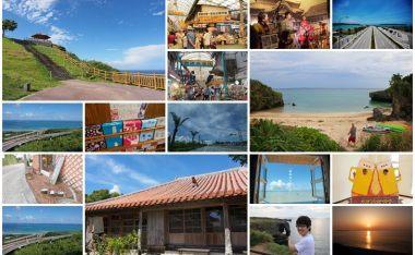 [行程]沖繩國道58自駕悠閒逛雜貨之旅