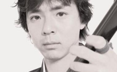 三味線界的傑尼斯 - 小比田雅勝老師特別講座