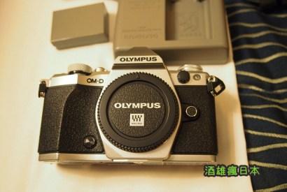 [開箱]OLYMPUS OM-D E-M5 MK-2開箱實拍及新功能介紹 -朝思暮想的二代經典美機