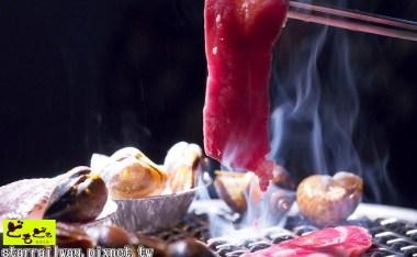 [台中美食]本格派日式燒肉+服務生服務滿點-『匠屋 勤美店』
