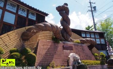 [長野]輕井澤附近的絕佳旅遊點-下諏訪町 (以及八月夏日花火)