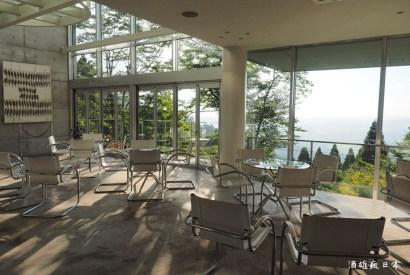 茶屋わらび野-福岡近郊空中絕景餐廳 (需自駕)