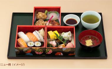 [旅遊情報]JAL日航VS. ANA全日空。便當型機上餐大PK。