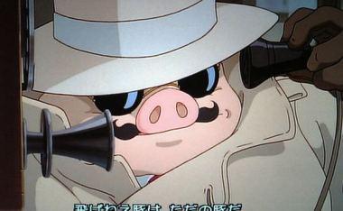 [日文教學]名台詞學日文04『不飛的豬』
