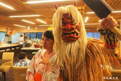 森之風田澤湖飯店-餐點好吃、服務溫馨的秋田溫泉飯店