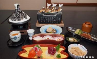 [熊本住宿]人吉翠嵐樓-人吉溫泉最有歷史的老鋪旅館