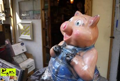 [大阪]通通(トントン)好吃的豬肉料理店「RIBLIN」in 南海通