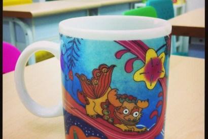 [日文教學]跟日本人喝咖啡聊什麼?酒雄老師教您LV1聊天術!
