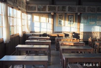 登米明治村-最懷念的過去時光  宮城縣的拍照景點