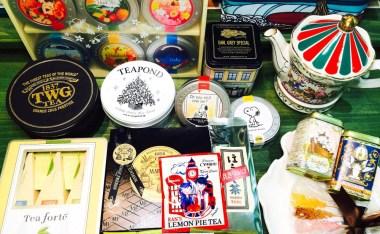 紅茶控精選-特蒐東京10間經典紅茶店