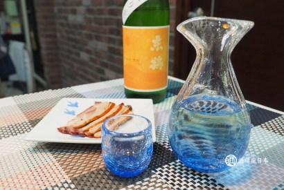 SAKEMARU每月特選日本酒-給自己每月一次驚喜! 12月東鶴酒造荒走り