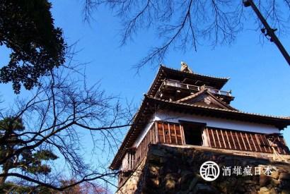 不追百城追美景,收集於我如浮雲-日本旅行雜談