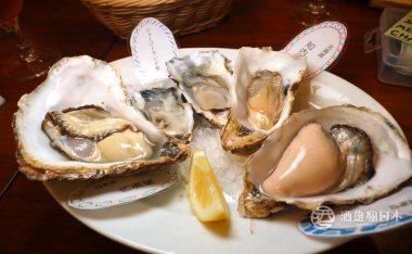 ocean good table沖繩那霸海鮮餐廳-美味生蠔及多種精釀啤酒 @久茂地