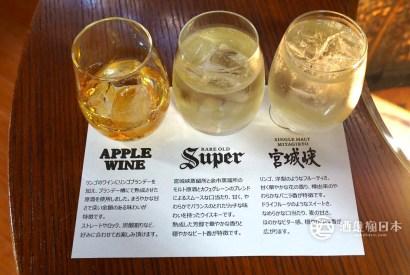 [仙台景點]NIKKA威士忌仙台宮城峽參訪體驗-無料試飲好開心 預約及交通方式攻略