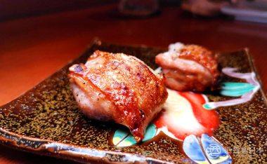 鳥苑地雞燒-以串燒方式呈現出的FINE DINING - TOMMY主廚的料理人魂