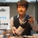 Sakeholic TV EP1 酒雄與你在家DIY熱燗日本酒