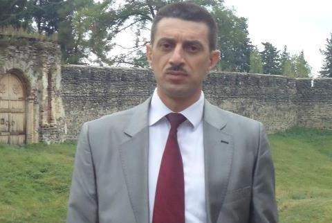 Image result for Əli Orucov