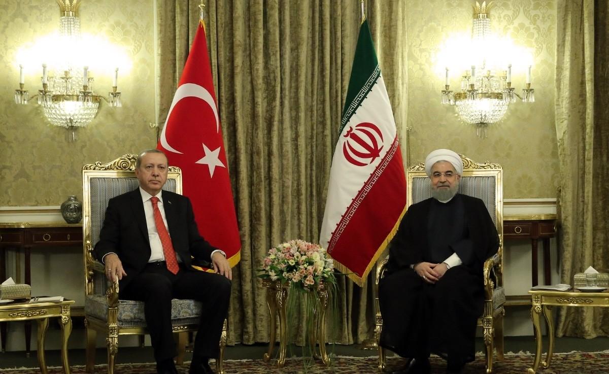Иран принимает высоких гостей из Турции