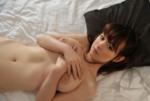 【三次】女の子の触りたくなるようなオッパイ画像・2枚目