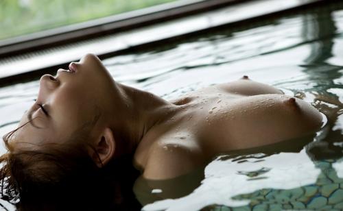 【三次】お風呂中の女の子のエロ画像part3・12枚目