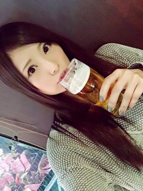 【三次】AV女優にガチでお酒飲ませて酔わせてセックスしているおすすめAV&エロ画像・3枚目