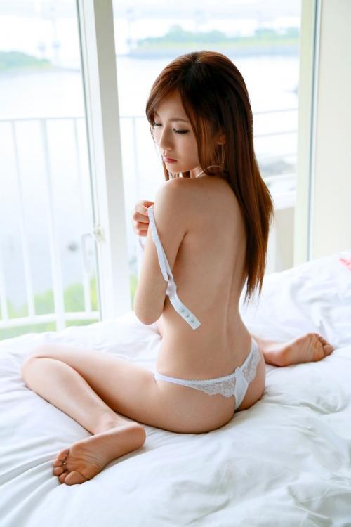 【三次】アイドル級ルックスの素人娘がホテルで悶えまくっちゃうハメ撮りエロ画像・12枚目