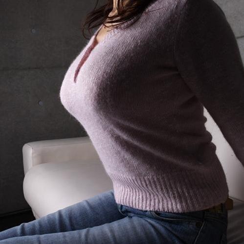 【三次】女の子の着衣おっぱいエロ画像part2・17枚目