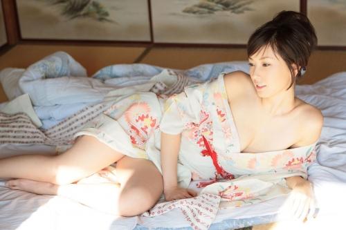 【三次】浴衣や着物をはだけさせオトコを誘うメスのエロ画像・17枚目